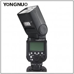 Yongnuo YN968EX-RT supporterer Canons RT System, HSS-20