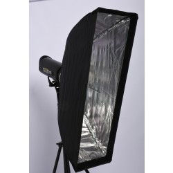 TrueWhite EASY-FOLD 40x200cm strip softbox Ny model-20