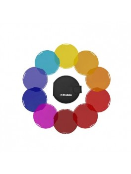 Profoto OCF Color Effects Gel Pack-20