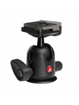 MANFROTTO Kuglehoved 6kg RC2 496RC2-20