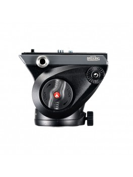 MANFROTTO Videohoved MVH500AH Flatbase-20