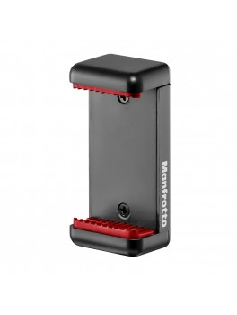 Manfrotto Smart Clamp til montering af smartphones på stativer.-20