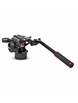 Manfrotto Videohoved Nitrotech N8 *Demo Vare*-20