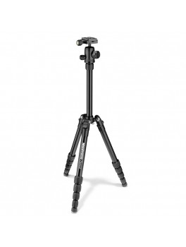 Manfrotto Stativkit Element Small Alu Sort-20
