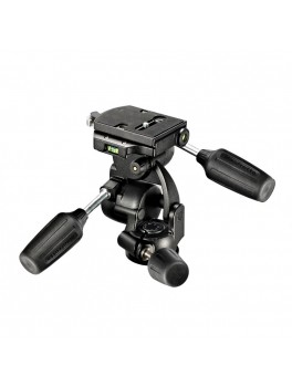 MANFROTTO Trevejs Hoved 808RC4-20