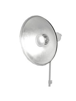 Beauty dish 56cm Electra small