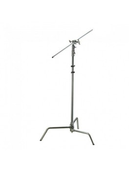C Stand med boom arm-20