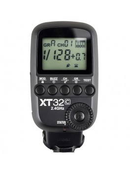 Godox XT32 High Speed trigger til Canon og Nikon-20