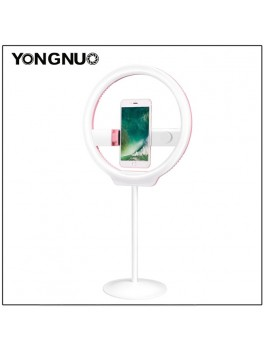 Yongnuo Beautify LED 128 Ring 3200-5500kelvin-20