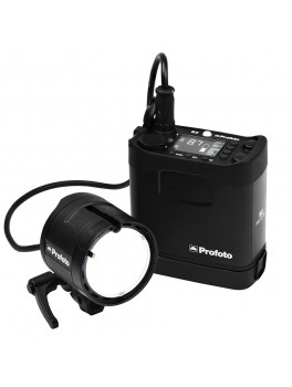 Profoto B2 TO GO Kit-20